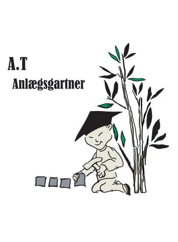 A.T anlægsgartner